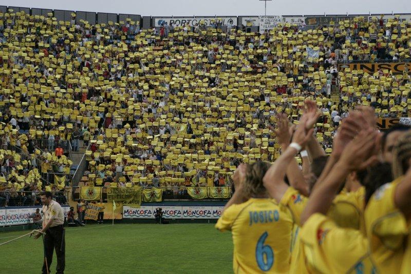 Villarreal 9